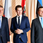 Strengthening ties between Estonia and Austria
