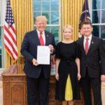 Jonatan Vseviov – new Estonian ambassador to the United States