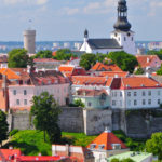 858,000 of Russians visited Estonia in the first half of the year