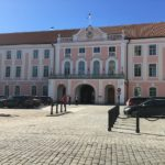 Estonian parliament would support joining the UN Global Compact on migration