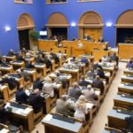Parliamentary elections in Estonia will be held on March 3, 2019
