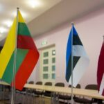Meeting of Baltic Assembly Committee in Tallinn