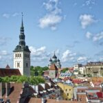 Estonia should pay more attention to the tourism development