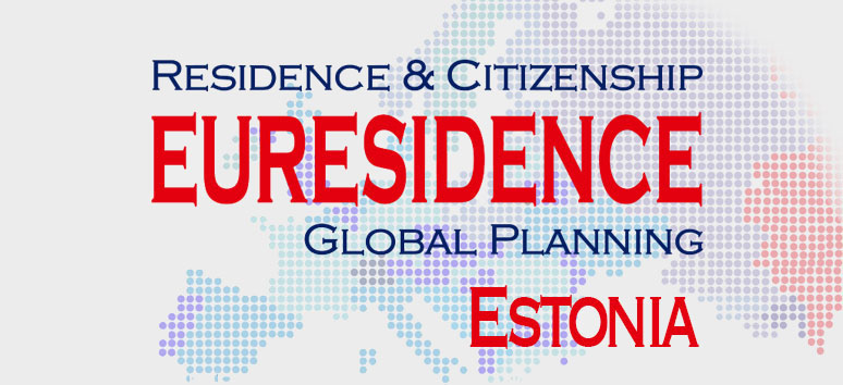 Residence Permit in Estonia