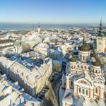 Estonian e-state and the digital policy of the European Union
