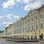 The University of Tartu opened innovative Delta Centre